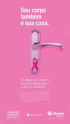https://www.behance.net/gallery/20335541/Anuncio-Outubro-Rosa-Pink-for-October