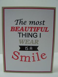 Handmade Greeting Card: Blank Note Card Thank You Card Orthodontist Thank You Card Orthodontic Dentist Braces Smile Happy Face Teeth.