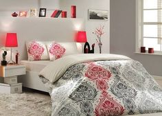 #bedding #bed_cover #colorful #cover #hometouch # colors
