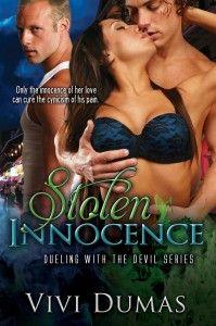 Stolen Innocence Cover Reveal