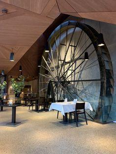 "Eating out #18: ""Restaurant Mühle"" Kartause Ittingen Rainbow Trout, Fish Farming, Butcher Shop, Wine Cellars, Art Museum, Brewery"