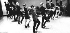 BIGBANG BANG BANG BANG dance practice