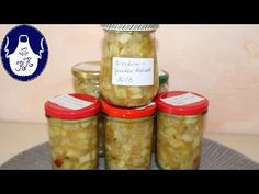 Die 36 besten Bilder von kalinkas küche | Youtube, Videos und Einlegen