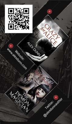 business card for writer business cards business card design card designs card ideas - Author Business Cards