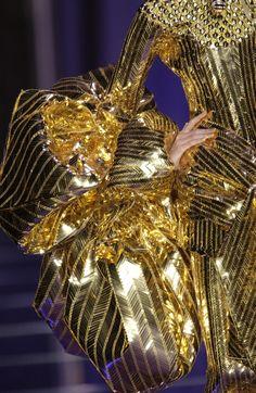 Christian Dior Haute Couture S/S 2004