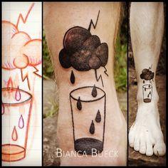 done by Bianca Bück tattooartist @Dresden Germany