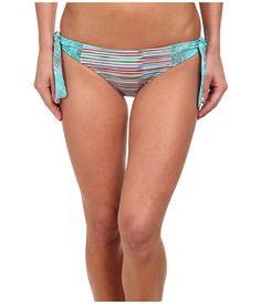 Soybu St. Lucia Tie Bottom