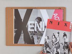 30 years of film posters from underground Swiss cinema Kino Xenix