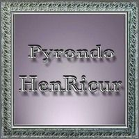 "6243 Pyrondo by Heinz Hoffmann ""HenRicur"" on SoundCloud"