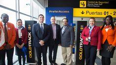 """Aeropuerto de Tocumen cuenta con servicio """"Prefer Access / Gold Track"""" de Copa Airlines"""