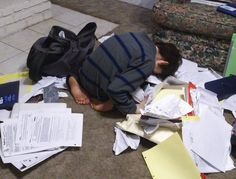 5 Tricks for Helping Your ADHD Child Conquer Homework