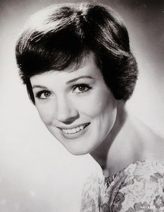 The Julie Andrews Sound of Music Information Page. True stories of Julie Andrews and the making of the Sound of Music movie. Julie Andrews, The Princess Diaries, Jane Eyre, Mary Poppins, Twiggy, Wells, Divas, Victor Victoria, Eliza Doolittle