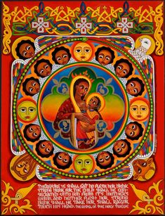 ancient ethiopian art - Google Search