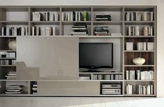 #livingroom #decor #bookshelf