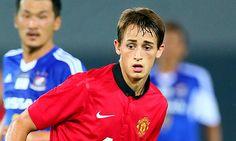 Juventus ponder move for Manchester United winge