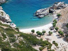 Walks on Karpathos Island: Saria Beach Karpathos, Greece Travel, Crete, Walking Tour, Summer 2016, Trekking, Croatia, Hiking, Sandy Toes