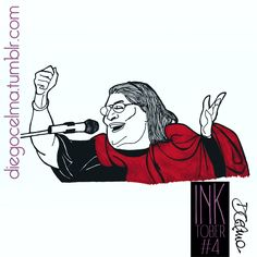 InkTober #4: Mercedes Sosa, La Voz de América (The Voice of America) who passed away 6 years ago on this day #inktober #inktoberchallenge #MercedesSosa #latinoamérica #Argentina #illustration #drawing #ink #inkdrawing #singer #latinamerican #argentine #folk #LaNegra #LaNegraSosa #folkmusic #lanuevacanción #Tucumán #LaVozdeAmérica #cantora #doodle https://www.facebook.com/diegocelmailustrador