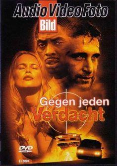 Gegen jeden Verdacht (2001) in 214434's movie collection » CLZ Cloud for Movies
