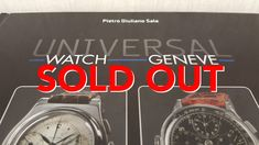 SOLD OUT - ESAURITO