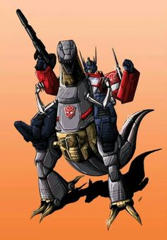 """""""Me, Grimlock, SMASH Michael Bay for putting this STUPID image in Transfans heads!!!"""" )=("""