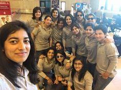 ISLAMABAD: Pakistan women cricket team departs for India