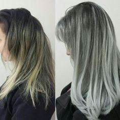 #blonde #blondplatinum #blonde #blondplatinum #blondehair #hair #hairstyle #haircut #instahair #instablonde #euusoschwarzkopfprofessional
