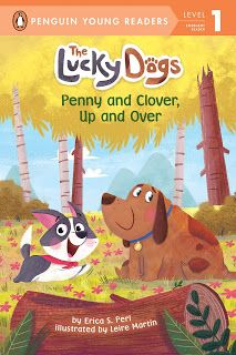 Early Readers, Learn To Read, S Pic, Big Dogs, Book Illustration, Penguins, Childrens Books, Puppies, Learning