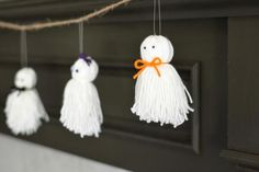 Halloween Party Idea by This Mama Loves - Shutterfly.com
