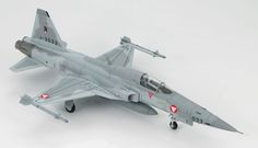 "Hobby Master 1:72 Northrop F-5E Tiger II ""J-3033"", Austrian Air Force"