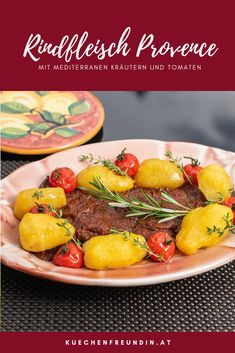 Foodblogger, Post, Kraut, Tomatoes, Recipes With Chicken, Red Wine, Beef