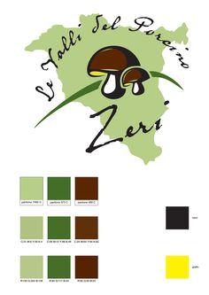 logotipo per Comune di ZERI
