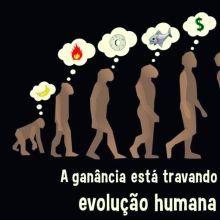 """http://mensagens-que-a-vida-ensina.blogspot.com.br/2015/06/ganancia-humana-mensagens-e-frases.html = Das doenças do espírito humano, a ganância de dominar o mundo  é a mais terrível entre todas. (Prof Lourdes Duarte)  *** ...""""A ganância é o alimento de todos os outros defeitos humanos"""". (DenisZHT)"""