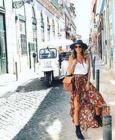 Pelas ruas de Portugal
