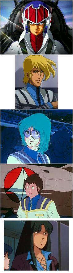 Robotech Anime, Robotech Macross, Mecha Anime, Lynn Minmay, Fantasy Tv, Dragon Ball, Manga Pictures, Animation Series, Anime Comics