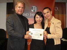 NLP Practitioner Certification Training: Sydney, Australia   Date: May 2011   #NLP #NLPPractitioner #TadJamesCo #TadJames #AdrianaJames #MaryDao