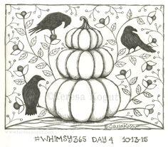 whimsy 365 day 4 101315 teresa kogut blog