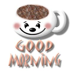 Looking for for images for good morning coffee?Browse around this website for very best good morning coffee ideas. These amuzing images will you laugh. Good Morning Flowers, Morning Gif, Good Morning Sunshine, Good Morning Greetings, Good Morning Good Night, Good Morning Wishes, Good Morning Quotes, Funny Morning, Morning Start