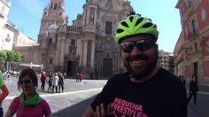 Patinaje - Ruta Orihuela Murcia