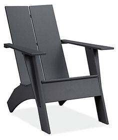 Emmet Lounge Chair U0026 Ottoman, Tall