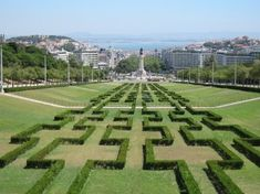 Book your tickets online for Parque Eduardo VII, Lisbon: See 665 reviews, articles, and 557 photos of Parque Eduardo VII, ranked No.48 on TripAdvisor among 339 attractions in Lisbon.