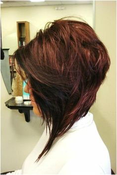 I don't usually like inverted haircuts or asymmetrical haircuts... but this one I like. 27 Best Short Haircuts for Women: Hottest Short Hairstyles | PoPular Haircuts