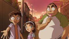 Detective Conan Episode 829 : The Mysterious Boy!