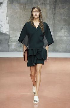 The Marni FW14 Collection. #ahollydream #hollygolightly www.hollygolightly.dk