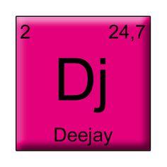 My favorite Element!
