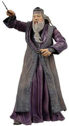 Harry Potter and the Order of the Phoenix NECA 7 Inch Series 2 Action Figure Albus Dumbledore NECA http://www.amazon.com/dp/B000WCNCSS/ref=cm_sw_r_pi_dp_o7Squb00B5HA3