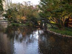 File:Garden near Grand Front Osaka 2.JPG