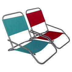 Low Folding Beach Chair - Home Furniture Design Folding Beach Chair, Beach Chair With Canopy, Beach Chairs, Camping Furniture, Home Furniture, Furniture Design, Outdoor Furniture, Street Furniture, Homework Desk