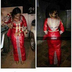 Malian Fashion bazin #Malifashion #wax #bazin #malianwomenarebeautiful…