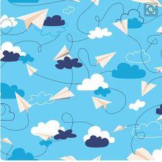 Os propongo una lluvia de aviones de papel  para empezar el curso sembrando sonrisas    Palabras en El Aire  by Maria Pilar Carilla ...