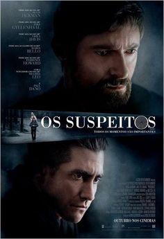 Com Hugh Jackman filme Os Suspeitos estreia nesta sexta